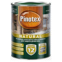 PINOTEX Natural пропитка 1л